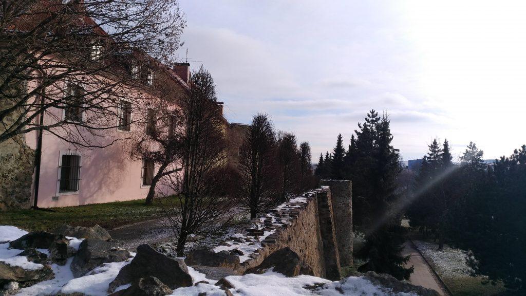 Jihlava_mura