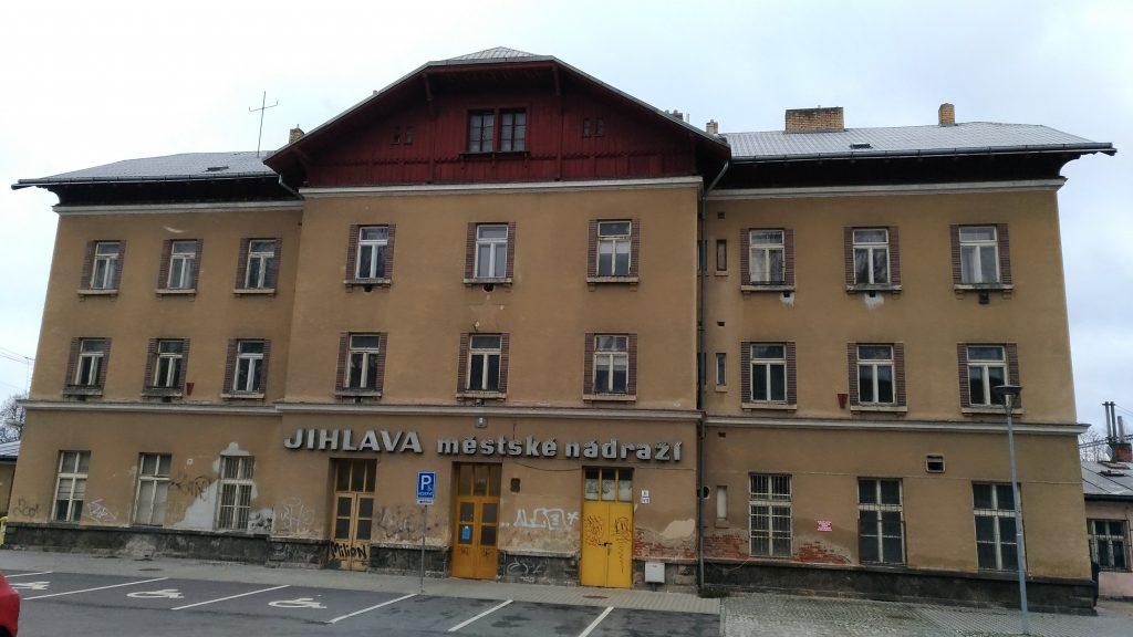 Jihlava_stazione 2