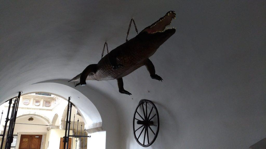 Il Drago di Brno