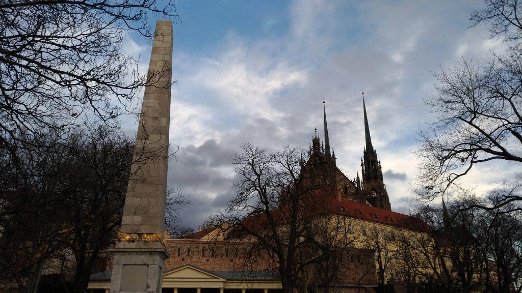 Katedrála svatých Petra a Pavla